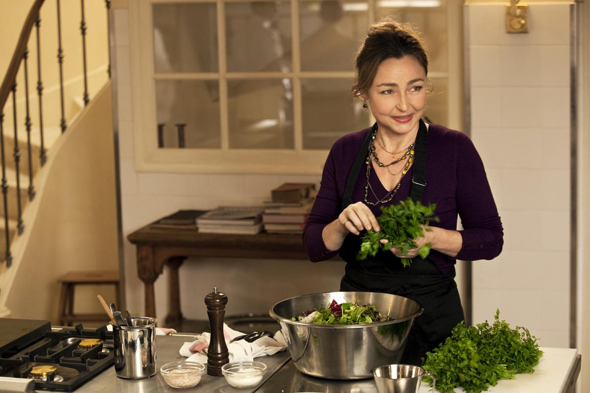 Ver pelicula la cocinera del presidente online dating