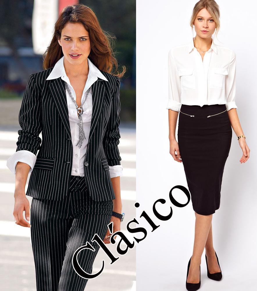 Moda deja vu el blog de moda for El estilo clasico